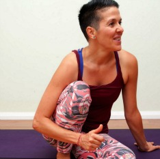 yoga therapy newtown